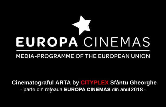 Europa Cinemas ARTA 2018